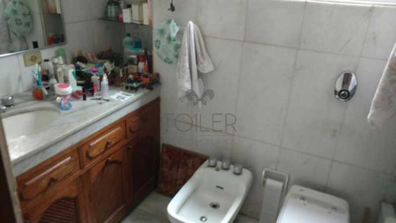 06 - Apartamento à venda Praça Almirante Belfort Vieira,Leblon, Rio de Janeiro - R$ 4.500.000 - LB-AV3001 - 7