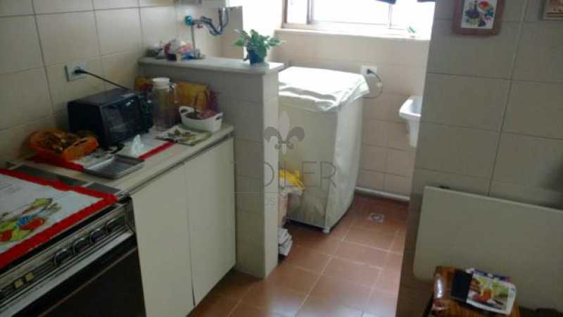 09 - Apartamento à venda Praça Almirante Belfort Vieira,Leblon, Rio de Janeiro - R$ 4.500.000 - LB-AV3001 - 10