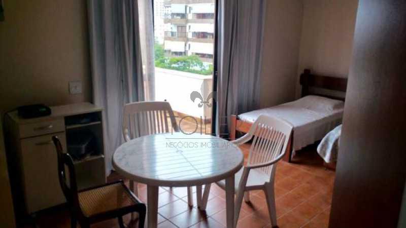 10 - Apartamento à venda Praça Almirante Belfort Vieira,Leblon, Rio de Janeiro - R$ 4.500.000 - LB-AV3001 - 11