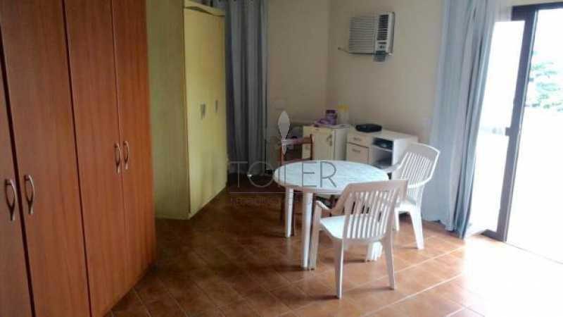 11 - Apartamento à venda Praça Almirante Belfort Vieira,Leblon, Rio de Janeiro - R$ 4.500.000 - LB-AV3001 - 12