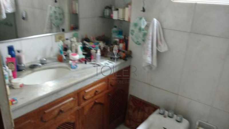 15 - Apartamento à venda Praça Almirante Belfort Vieira,Leblon, Rio de Janeiro - R$ 4.500.000 - LB-AV3001 - 16