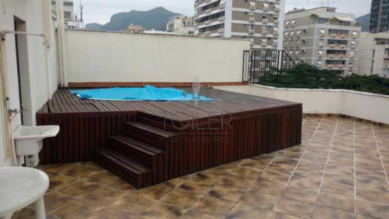17 - Apartamento à venda Praça Almirante Belfort Vieira,Leblon, Rio de Janeiro - R$ 4.500.000 - LB-AV3001 - 18