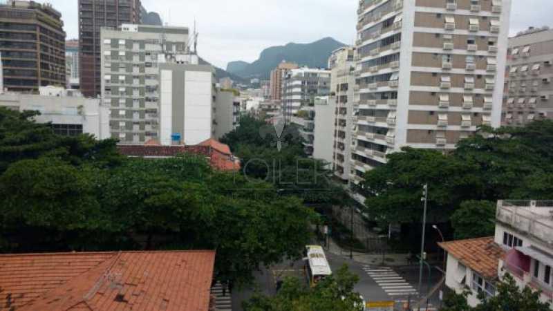 19 - Apartamento à venda Praça Almirante Belfort Vieira,Leblon, Rio de Janeiro - R$ 4.500.000 - LB-AV3001 - 20