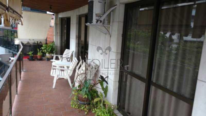20 - Apartamento à venda Praça Almirante Belfort Vieira,Leblon, Rio de Janeiro - R$ 4.500.000 - LB-AV3001 - 21