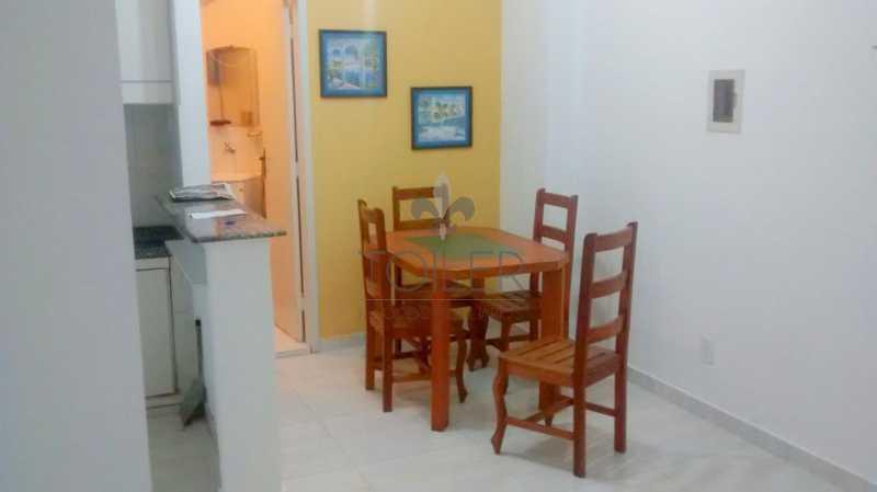 02 - Apartamento Rua Hilário de Gouveia,Copacabana,Rio de Janeiro,RJ À Venda,1 Quarto,35m² - CO-HG1002 - 3