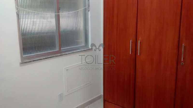 04 - Apartamento Rua Hilário de Gouveia,Copacabana,Rio de Janeiro,RJ À Venda,1 Quarto,35m² - CO-HG1002 - 5