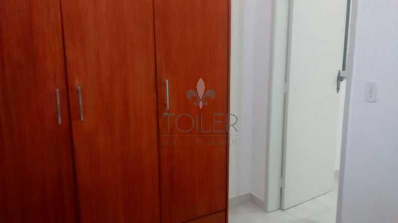 05 - Apartamento Rua Hilário de Gouveia,Copacabana,Rio de Janeiro,RJ À Venda,1 Quarto,35m² - CO-HG1002 - 6