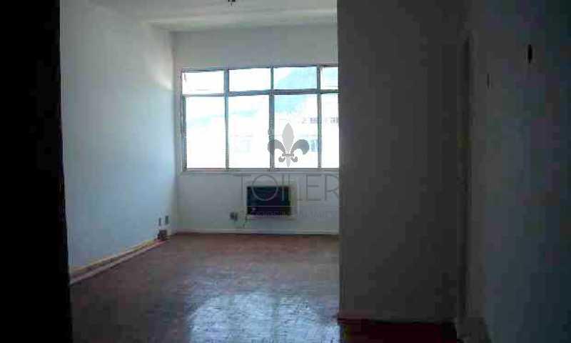 01 - Apartamento À Venda - Jardim Botânico - Rio de Janeiro - RJ - JB-LQ3004 - 1