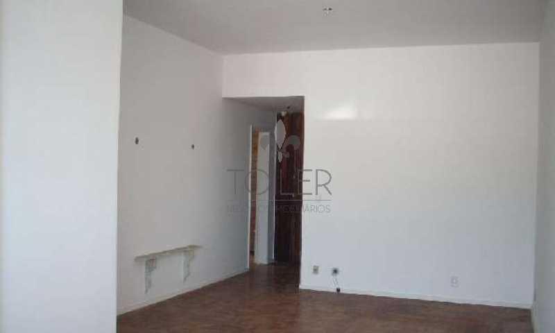 02 - Apartamento À Venda - Jardim Botânico - Rio de Janeiro - RJ - JB-LQ3004 - 3