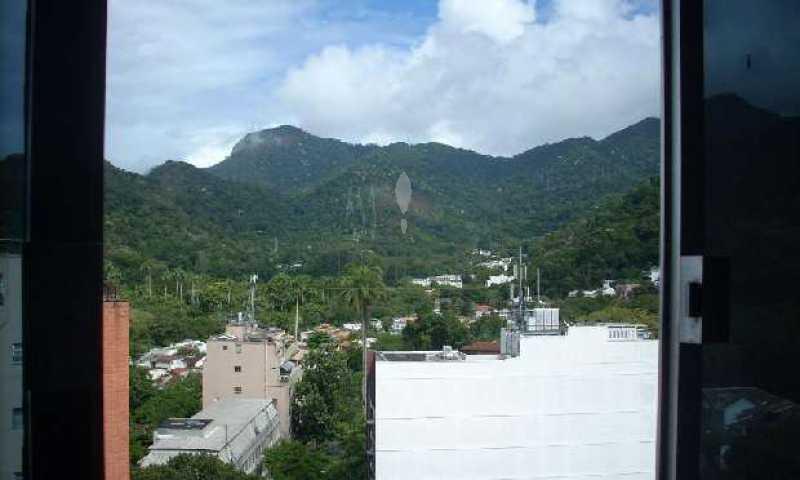 03 - Apartamento À Venda - Jardim Botânico - Rio de Janeiro - RJ - JB-LQ3004 - 4
