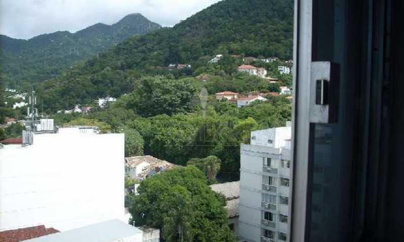 04 - Apartamento À Venda - Jardim Botânico - Rio de Janeiro - RJ - JB-LQ3004 - 5