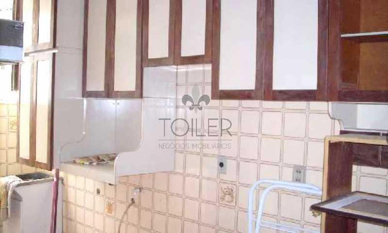 16 - Apartamento À Venda - Jardim Botânico - Rio de Janeiro - RJ - JB-LQ3004 - 17