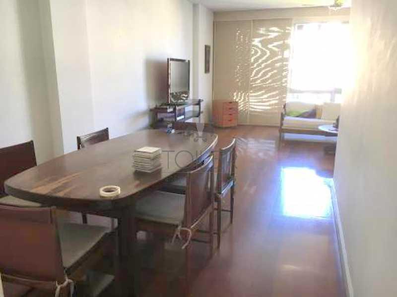 03 - Apartamento À Venda - Leblon - Rio de Janeiro - RJ - LB-AG4006 - 4