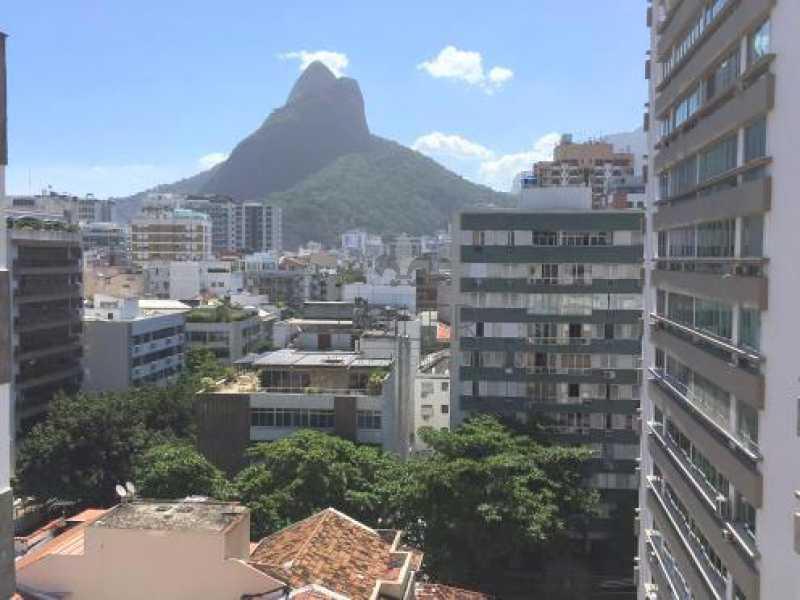 06 - Apartamento À Venda - Leblon - Rio de Janeiro - RJ - LB-AG4006 - 7