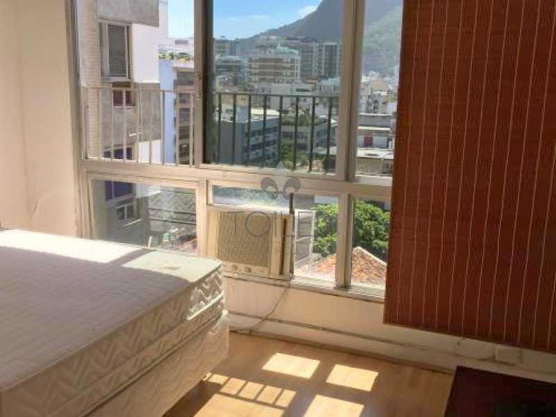 07 - Apartamento À Venda - Leblon - Rio de Janeiro - RJ - LB-AG4006 - 8