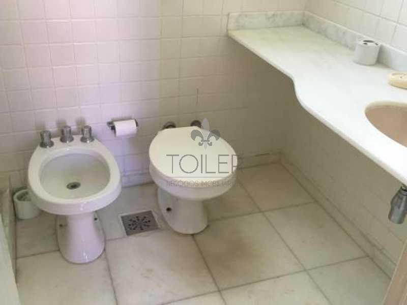 08 - Apartamento À Venda - Leblon - Rio de Janeiro - RJ - LB-AG4006 - 9
