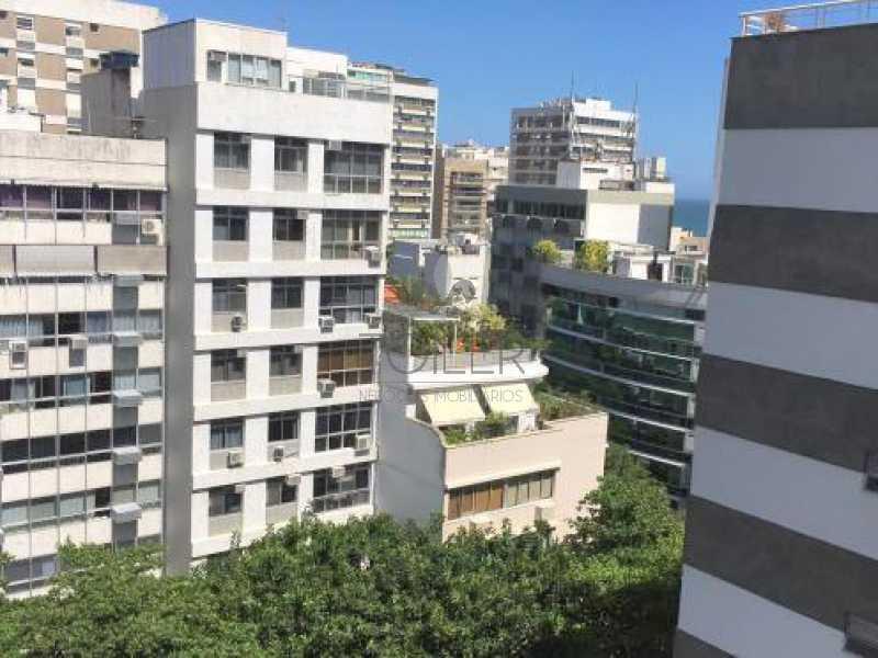 09 - Apartamento À Venda - Leblon - Rio de Janeiro - RJ - LB-AG4006 - 10