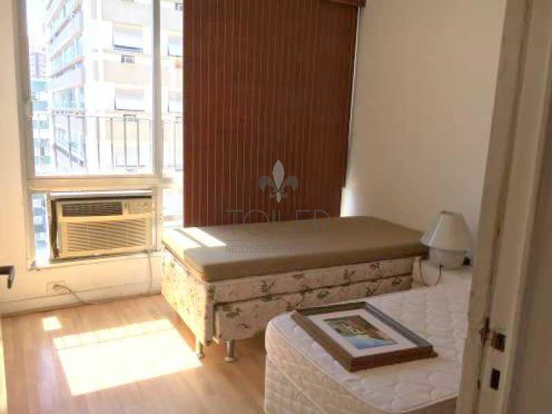 10 - Apartamento À Venda - Leblon - Rio de Janeiro - RJ - LB-AG4006 - 11