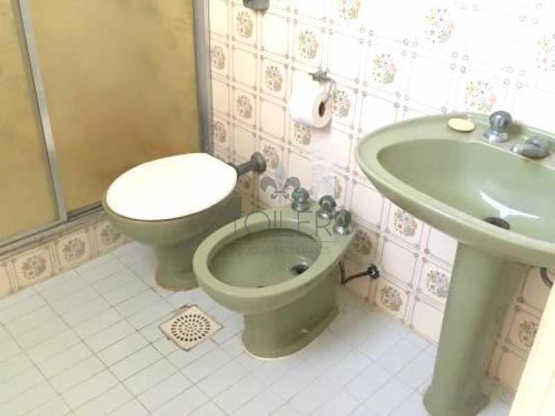 12 - Apartamento À Venda - Leblon - Rio de Janeiro - RJ - LB-AG4006 - 13