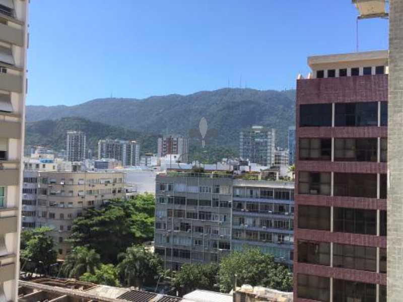 14 - Apartamento À Venda - Leblon - Rio de Janeiro - RJ - LB-AG4006 - 15