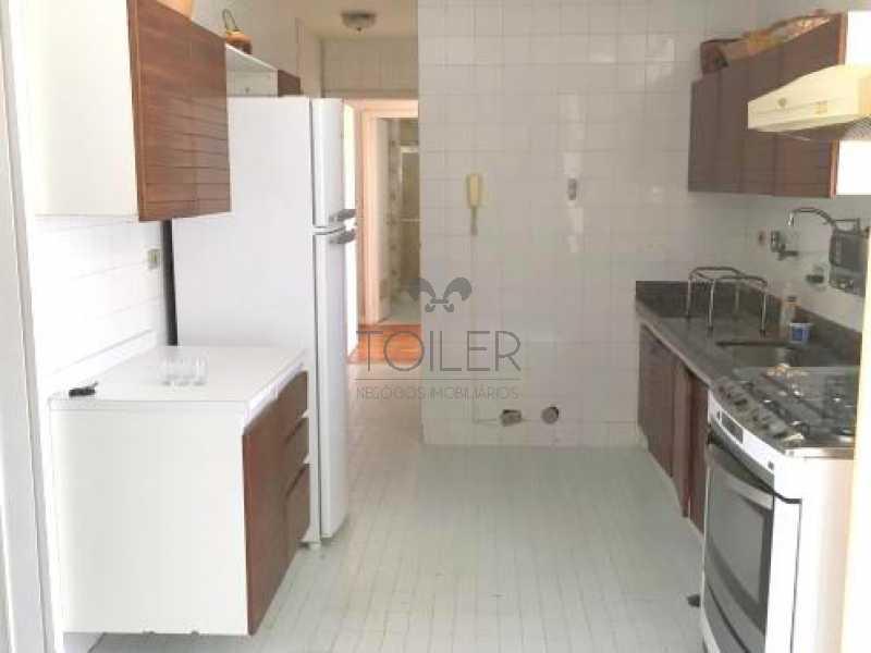 15 - Apartamento À Venda - Leblon - Rio de Janeiro - RJ - LB-AG4006 - 16
