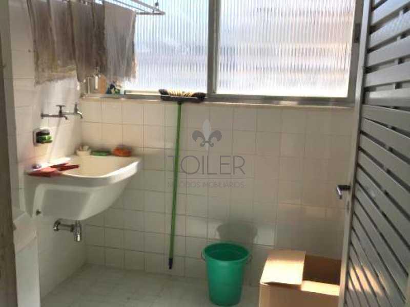 18 - Apartamento À Venda - Leblon - Rio de Janeiro - RJ - LB-AG4006 - 19