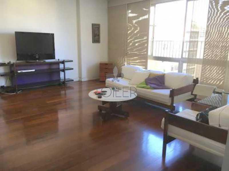 19 - Apartamento À Venda - Leblon - Rio de Janeiro - RJ - LB-AG4006 - 20