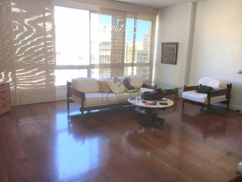 20 - Apartamento À Venda - Leblon - Rio de Janeiro - RJ - LB-AG4006 - 21