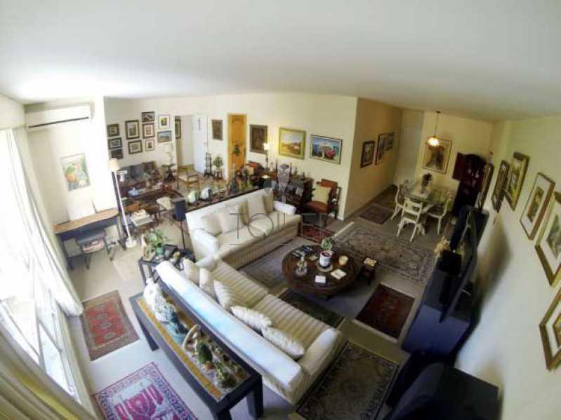 01 - Apartamento Rua Almirante Guilhem,Leblon,Rio de Janeiro,RJ À Venda,3 Quartos,170m² - LB-AG4007 - 1
