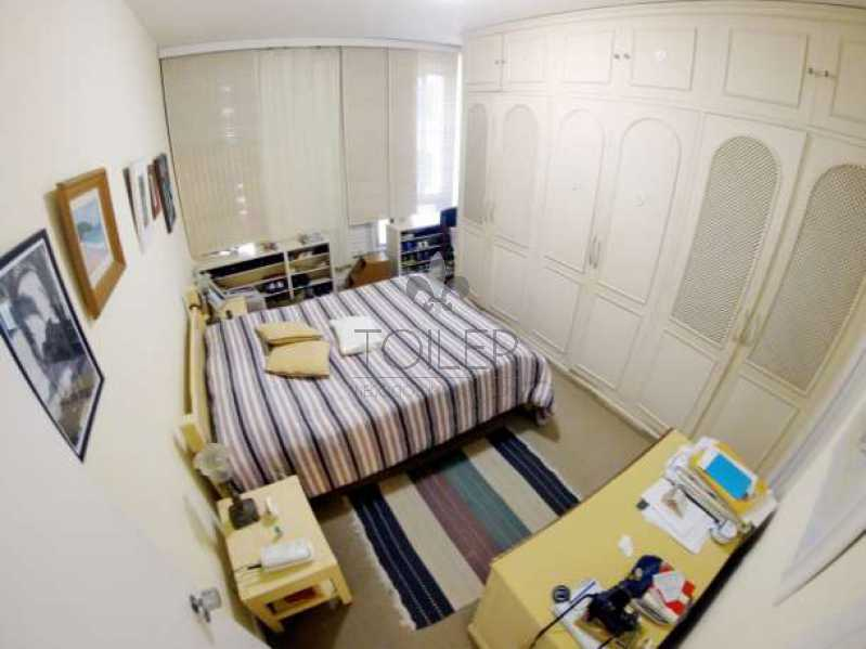 04 - Apartamento Rua Almirante Guilhem,Leblon,Rio de Janeiro,RJ À Venda,3 Quartos,170m² - LB-AG4007 - 5