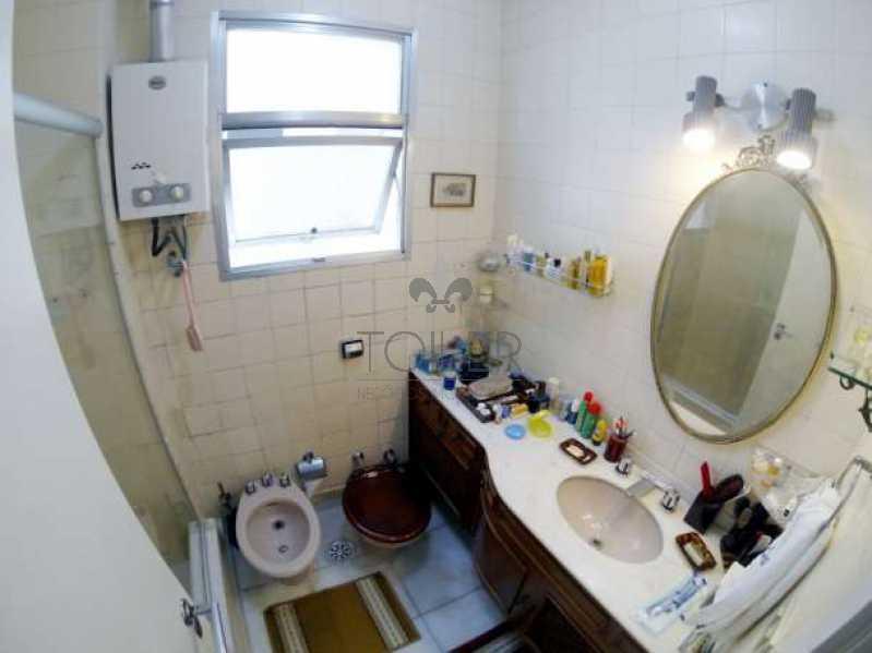 05 - Apartamento Rua Almirante Guilhem,Leblon,Rio de Janeiro,RJ À Venda,3 Quartos,170m² - LB-AG4007 - 6