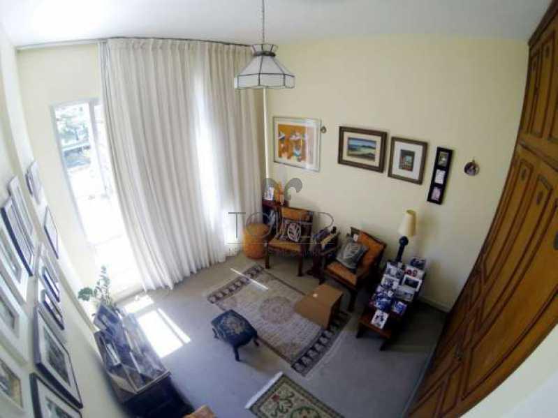 07 - Apartamento Rua Almirante Guilhem,Leblon,Rio de Janeiro,RJ À Venda,3 Quartos,170m² - LB-AG4007 - 8