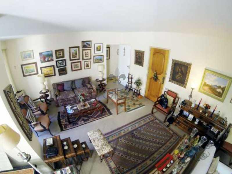 13 - Apartamento Rua Almirante Guilhem,Leblon,Rio de Janeiro,RJ À Venda,3 Quartos,170m² - LB-AG4007 - 14