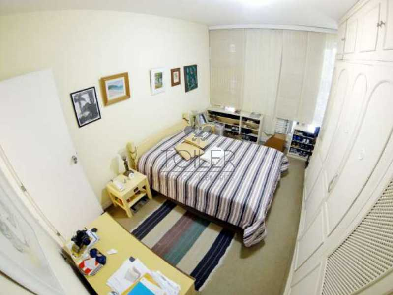 14 - Apartamento Rua Almirante Guilhem,Leblon,Rio de Janeiro,RJ À Venda,3 Quartos,170m² - LB-AG4007 - 15