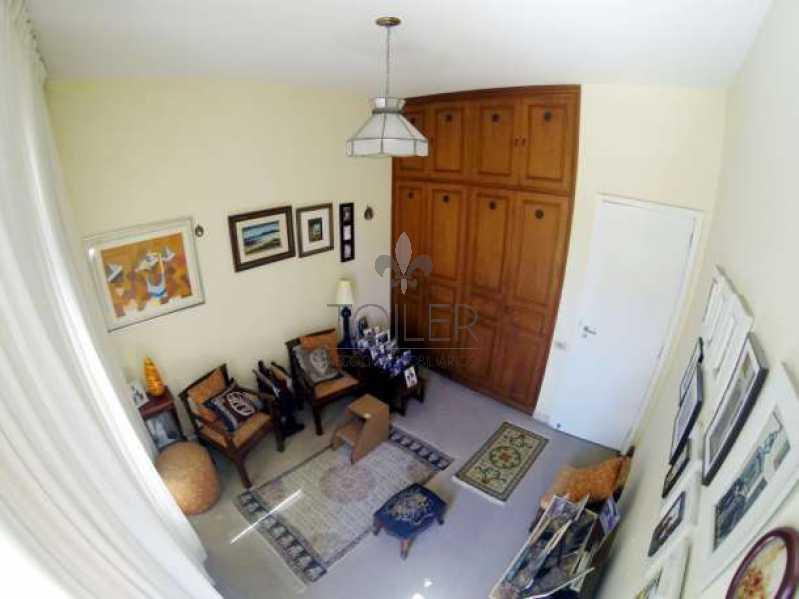 15 - Apartamento Rua Almirante Guilhem,Leblon,Rio de Janeiro,RJ À Venda,3 Quartos,170m² - LB-AG4007 - 16