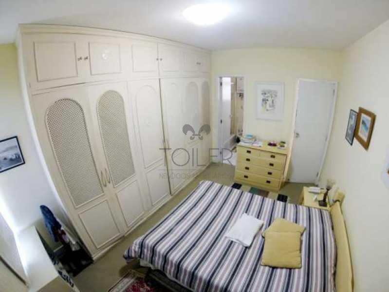 16 - Apartamento Rua Almirante Guilhem,Leblon,Rio de Janeiro,RJ À Venda,3 Quartos,170m² - LB-AG4007 - 17