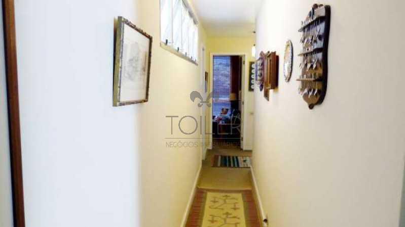 17 - Apartamento Rua Almirante Guilhem,Leblon,Rio de Janeiro,RJ À Venda,3 Quartos,170m² - LB-AG4007 - 18