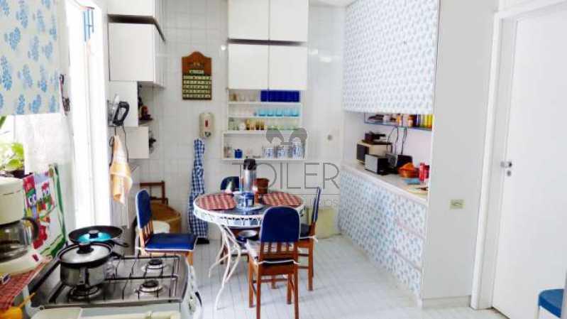 18 - Apartamento Rua Almirante Guilhem,Leblon,Rio de Janeiro,RJ À Venda,3 Quartos,170m² - LB-AG4007 - 19