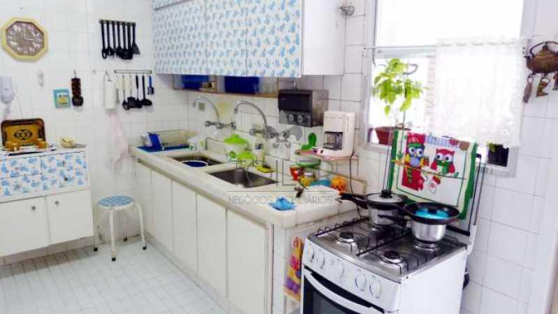 19 - Apartamento Rua Almirante Guilhem,Leblon,Rio de Janeiro,RJ À Venda,3 Quartos,170m² - LB-AG4007 - 20