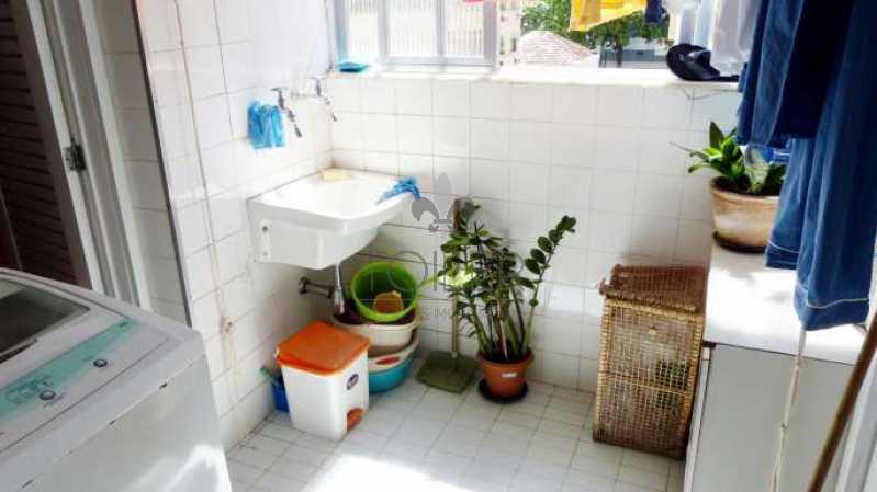 20 - Apartamento Rua Almirante Guilhem,Leblon,Rio de Janeiro,RJ À Venda,3 Quartos,170m² - LB-AG4007 - 21