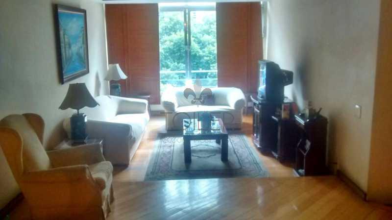 02 - Apartamento Avenida Oswaldo Cruz,Flamengo,Rio de Janeiro,RJ À Venda,4 Quartos,260m² - FL-OC4002 - 3