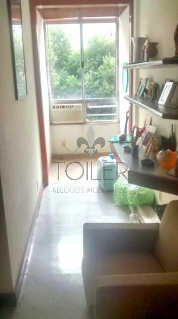 07 - Apartamento Avenida Oswaldo Cruz,Flamengo,Rio de Janeiro,RJ À Venda,4 Quartos,260m² - FL-OC4002 - 8
