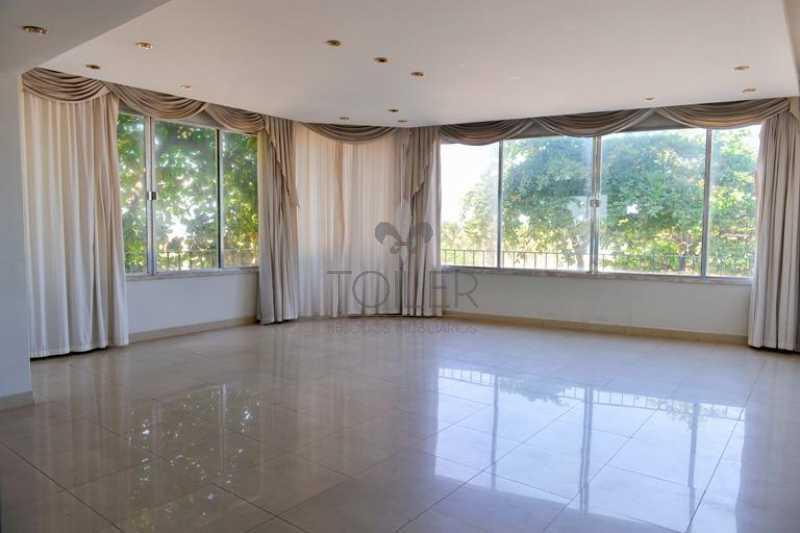 01. - Apartamento 4 quartos para venda e aluguel Copacabana, Rio de Janeiro - R$ 4.600.000 - CO-AA4032 - 1