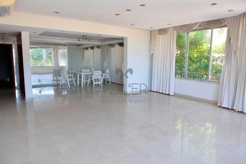 02. - Apartamento 4 quartos para venda e aluguel Copacabana, Rio de Janeiro - R$ 4.600.000 - CO-AA4032 - 3