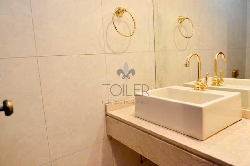 04. - Apartamento 4 quartos para venda e aluguel Copacabana, Rio de Janeiro - R$ 4.600.000 - CO-AA4032 - 5