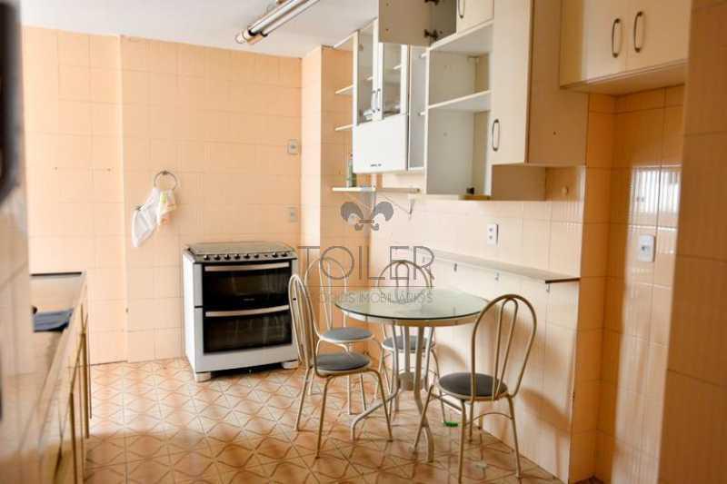 17. - Apartamento 4 quartos para venda e aluguel Copacabana, Rio de Janeiro - R$ 4.600.000 - CO-AA4032 - 18