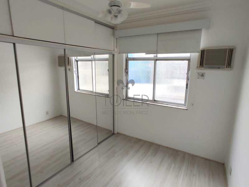 04 - Apartamento para alugar Rua Voluntários da Pátria,Botafogo, Rio de Janeiro - R$ 2.100 - LCO-VP2001 - 5