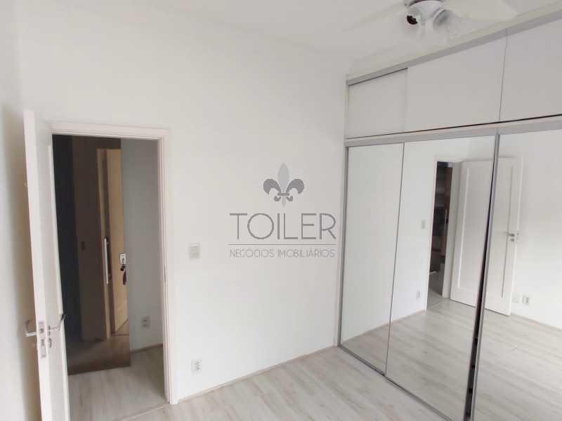 05 - Apartamento para alugar Rua Voluntários da Pátria,Botafogo, Rio de Janeiro - R$ 2.100 - LCO-VP2001 - 6