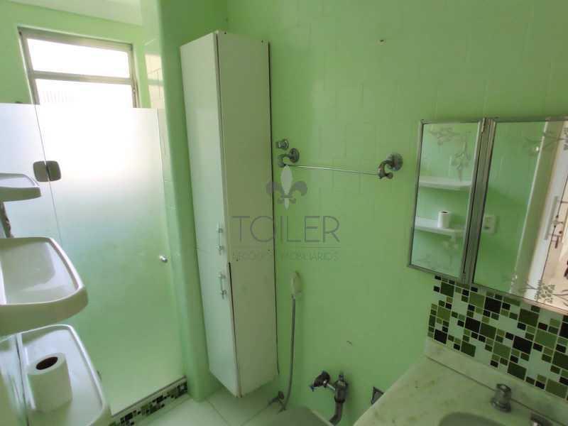 06 - Apartamento para alugar Rua Voluntários da Pátria,Botafogo, Rio de Janeiro - R$ 2.100 - LCO-VP2001 - 7