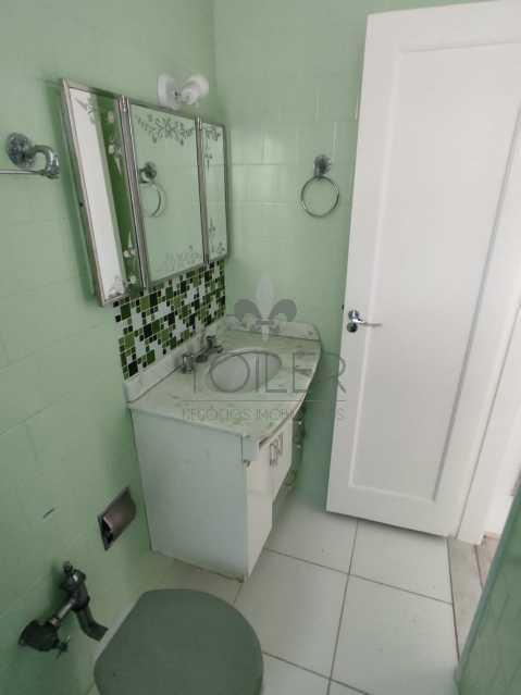 07 - Apartamento para alugar Rua Voluntários da Pátria,Botafogo, Rio de Janeiro - R$ 2.100 - LCO-VP2001 - 8